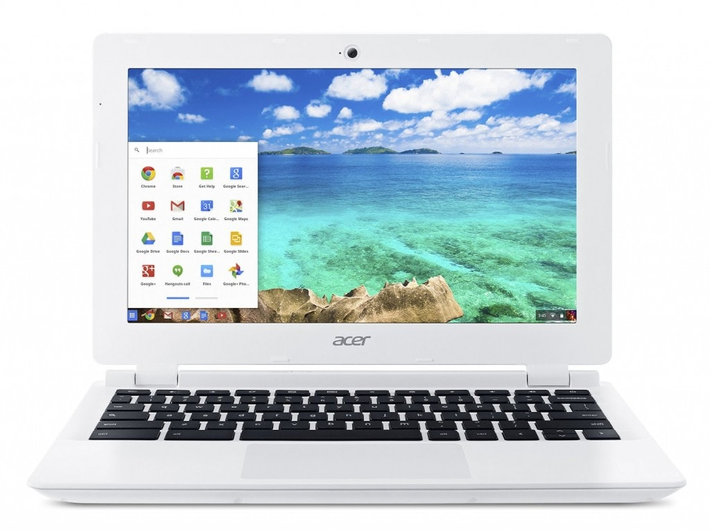 Acer Chromebook 15 Laptop & More – As Low As $149.99 – Today Only!