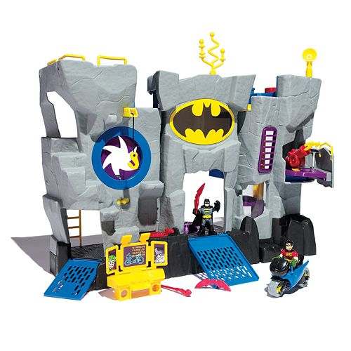 fisher price batman