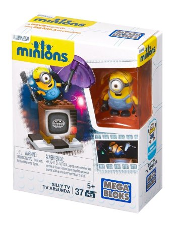 Minions Gift Guide – Toys, Books, Games, Clothes & more for the Minion Fans!