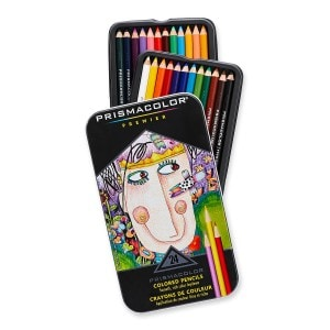 Adult Coloring Book Gift Guide
