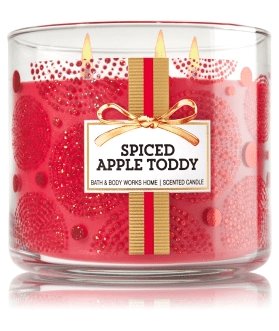 Bath And Body Works Coupon Code – Get 3 Wick Candles For $9.95!