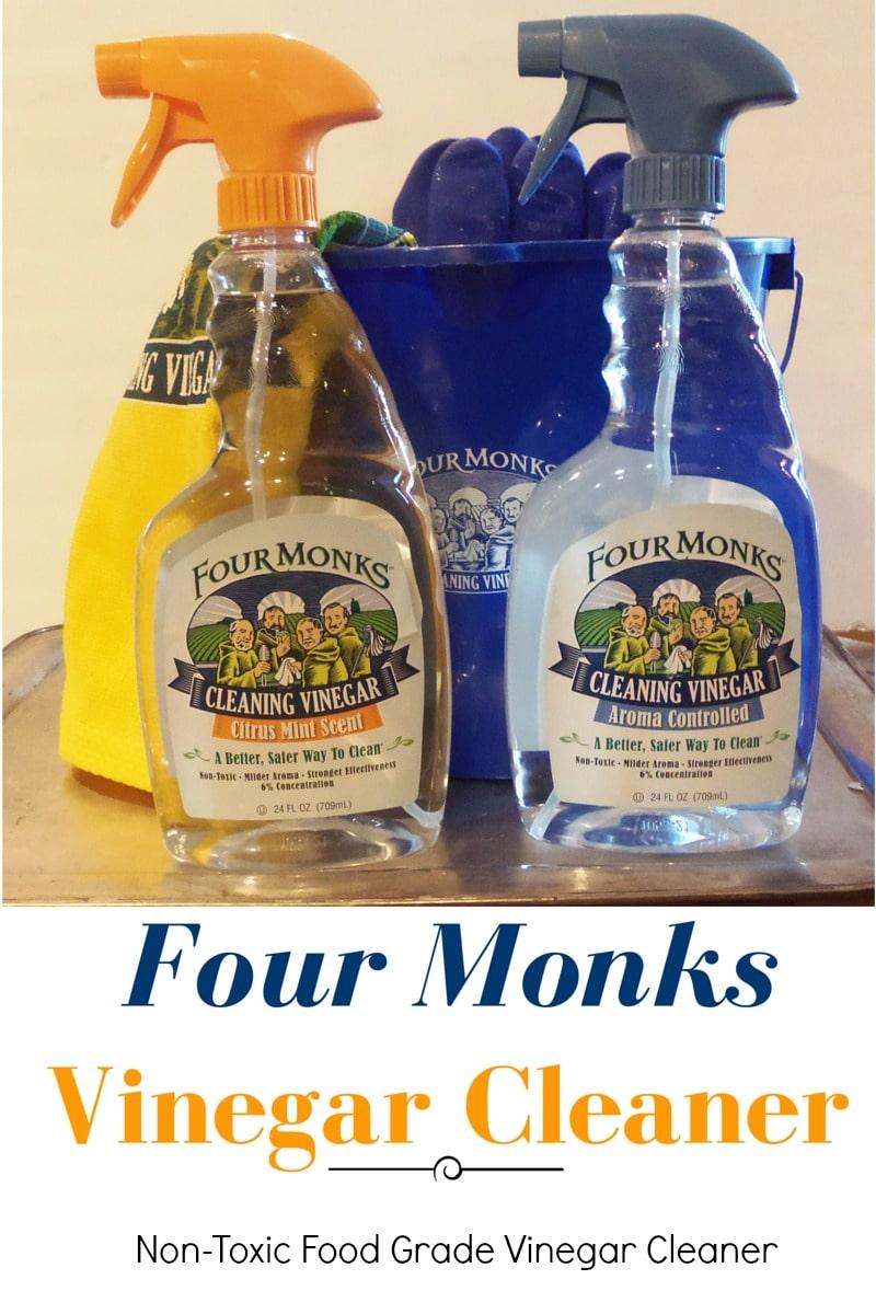 Four-Monks