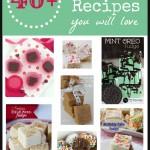 Easy Fudge Recipes + Holiday Fudge Recipes You will Love!