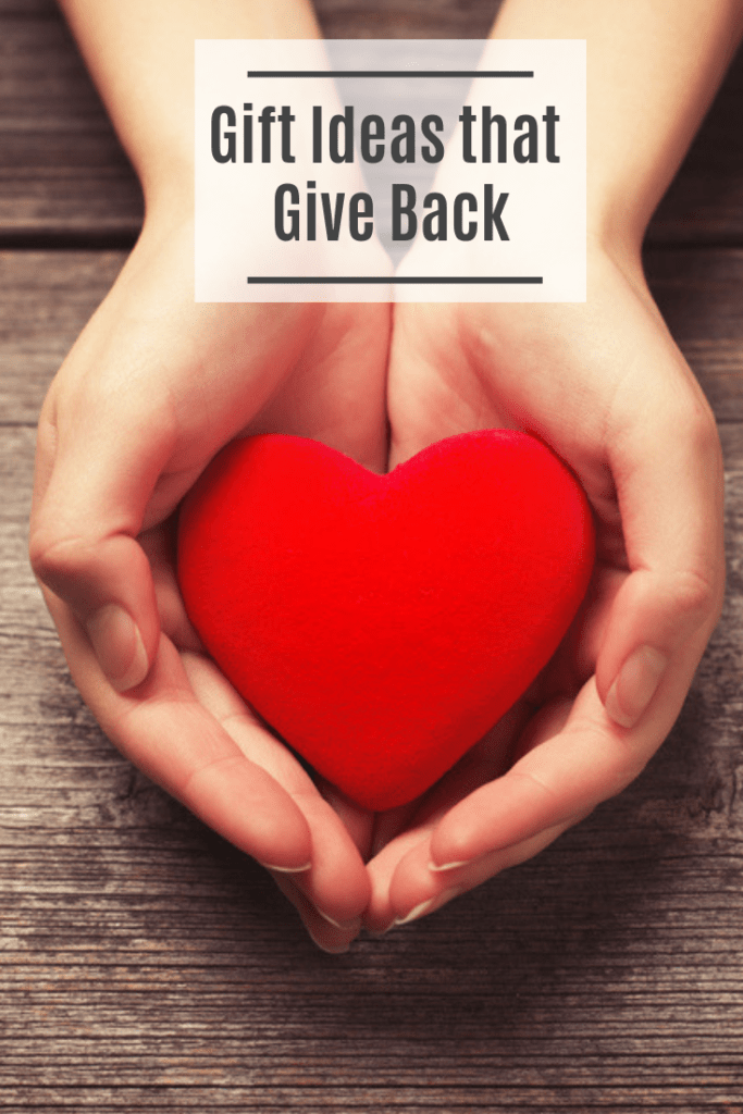 Giving Back Gift Guide (Gift Ideas That Change Lives)!