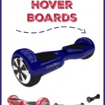 Hover Board Sales - Roundup of the Best Deals