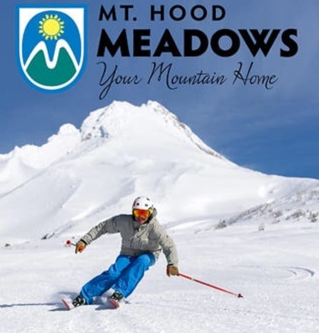 Mt Hood Meadows Costco tickets