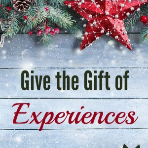 Northwest Experiences Gift Guide