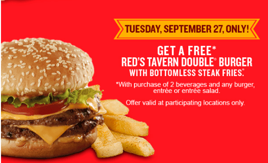red-robin-free-burger-offer