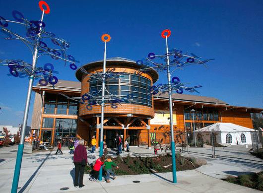 Hands on Children's Museum Olympia