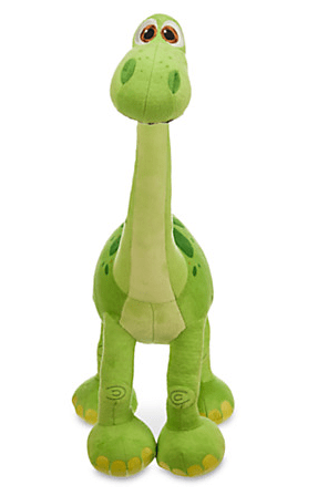 Arlo Plush from The Good Dinosaur