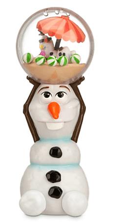 Disney Olaf Wand