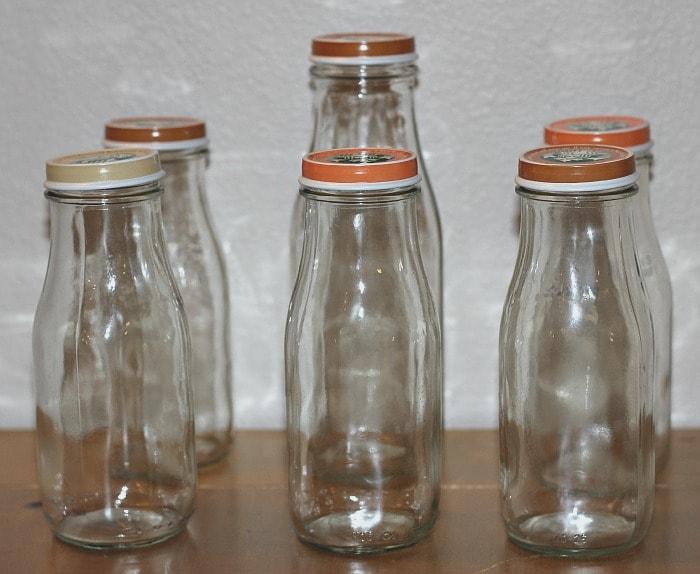 Starbucks Bottles