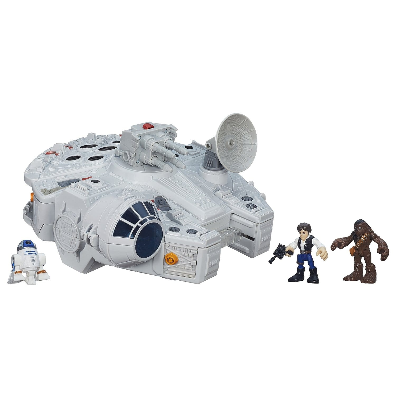 Рейтинг популярных  игрушек Звездные войны