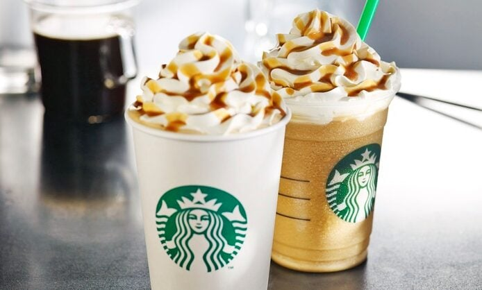 Starbucks Promo: Buy 1 Get 1 Free Drink