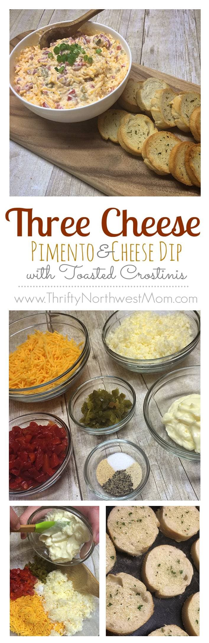 1.10 Three Cheese Pimento and Cheese Dip VERTICAL - FOUR