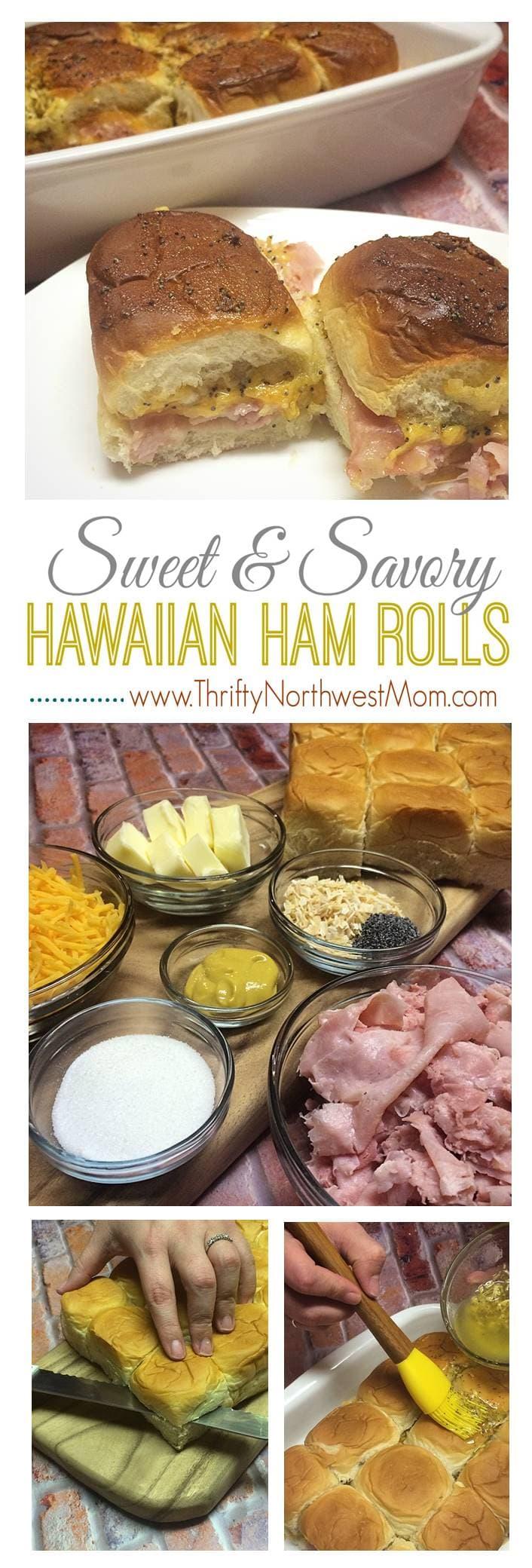 1.12 Sweet & Savory Ham Rolls VERTICAL 2