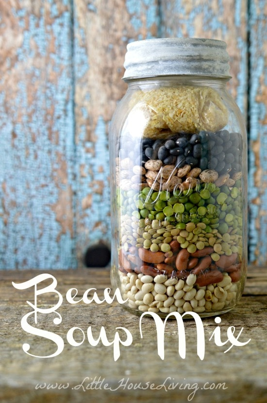 Soup In A Jar Recipes Amp Tips On How To Make Them