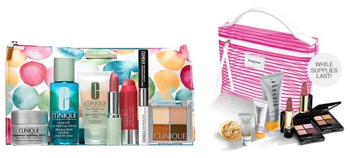 FREE Beauty Gifts