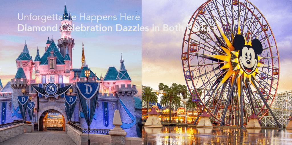 Military Savings on Disney Tickets & Stays – 2016 Salute Offers (Disneyland & Disney World)!