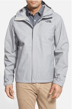 Packable Waterproof Jacket