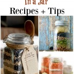Soup in a Jar Recipes & Tips On How to Make Them!