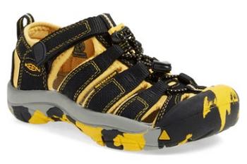 Waterproof Sandal