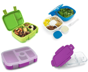 Bentgo Lunchbox Sets