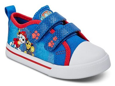 Paw Patrol Toddler Boy's Sneakers