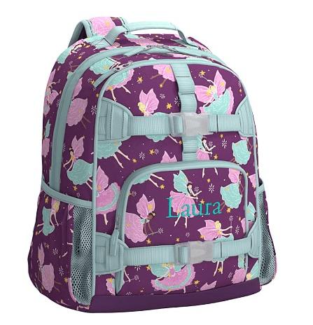 Pottery Barn Kids Fairy Backpack Sale