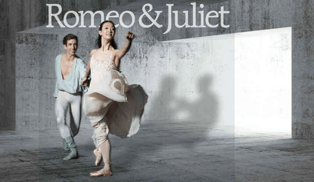 Oregon Ballet Theater Discount Tickets for Romeo & Juliet