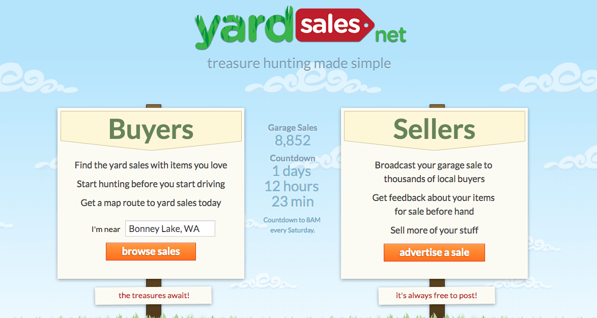 Yard sale series pricing guide. 001 | selling stuff | pinterest.