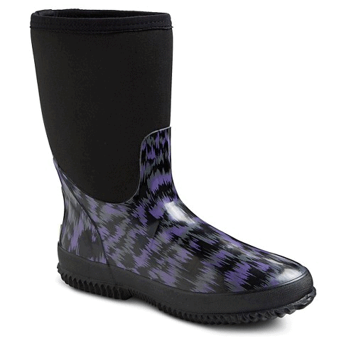 Women's Western Chief Rain Boots