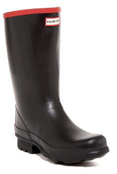 Argyll Short Knee Waterproof Boot