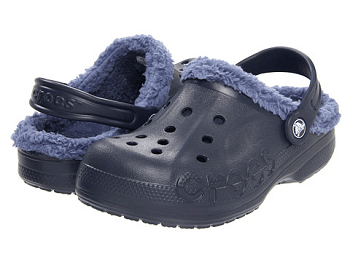 Crocs Kids Baya Lined Kids