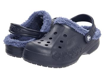Crocs Kids Baya Lined Kids