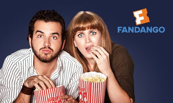 Fandango Deal On Groupon! 2 Tickets for $13 (valued at $26)