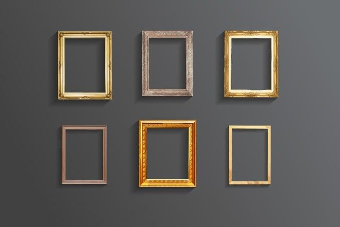 Frames for Repurposing