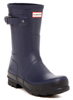Original Short Waterproof Boot