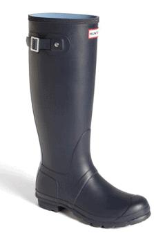 Original - Stripe Waterproof Rain Boot