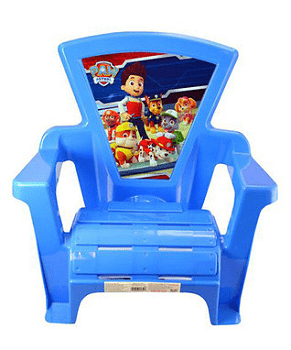 PAW Patrol Adirondack Chair