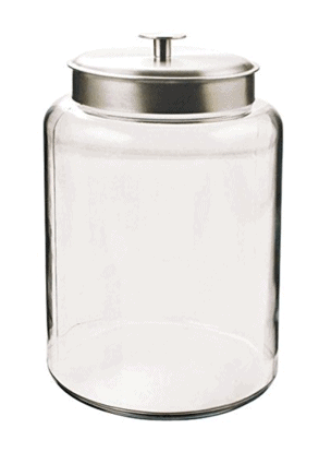 Anchor Hocking 2.5 Gallon Jar