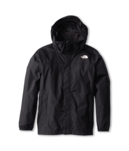The North Face Resolve Reflective Waterproof Jacket