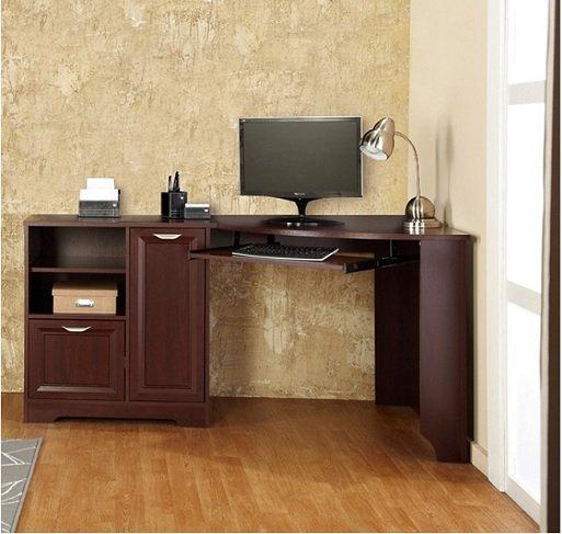 Magellan Collection Corner Desks Only $84.99 From Office Depot! Regular $239.99!