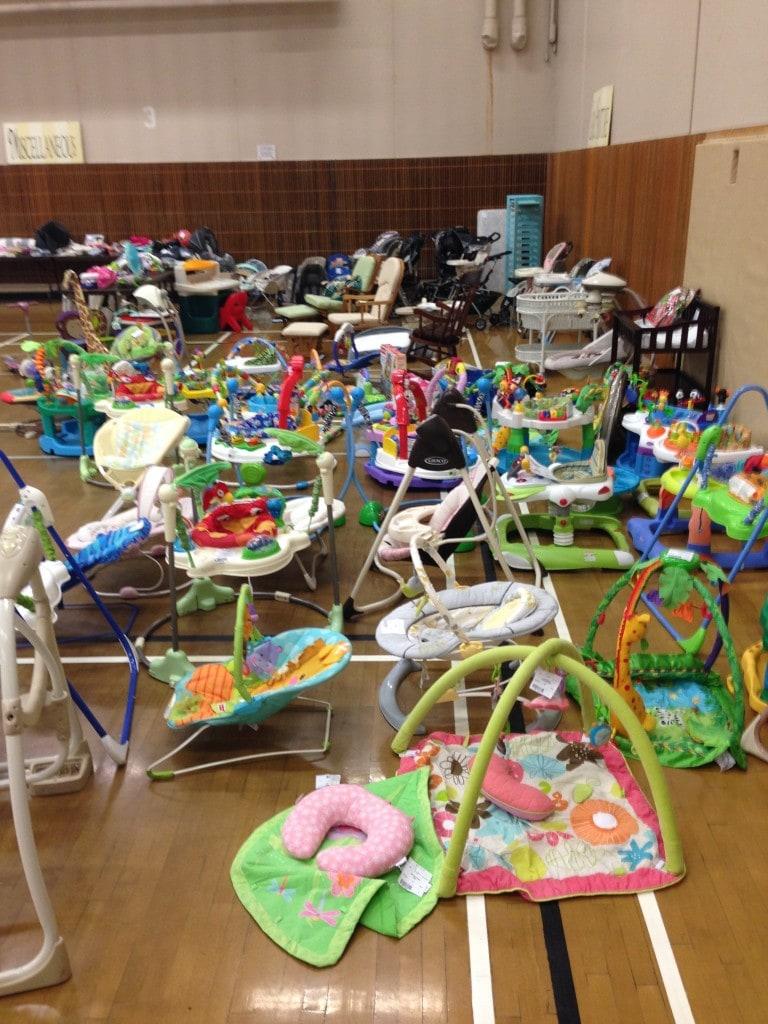 Creme Brulee Kids Sale Equipment