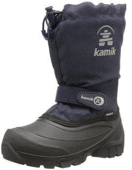 Kamik Snoday Winter Boot