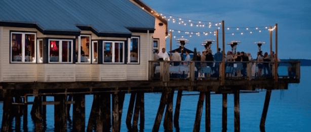 Tacoma Restaurant Week  – Two Weeks in October – 3 Course Dinners for $30!