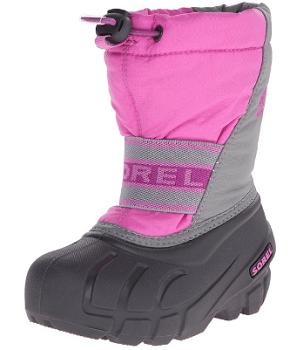 Sorel Youth Cub V B Raz Cold Weather Boot