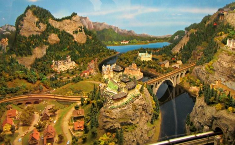 VIctoria Miniature World