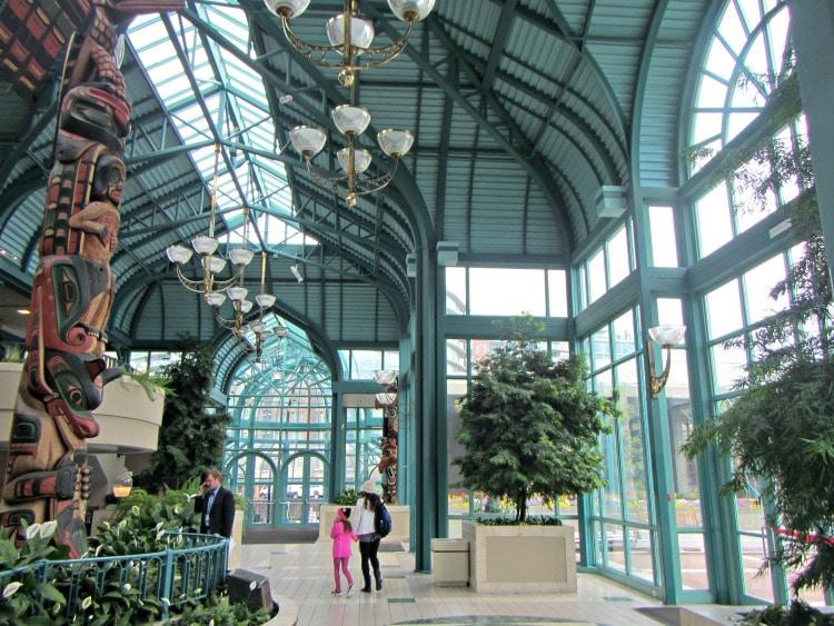 Victoria Empress Atrium