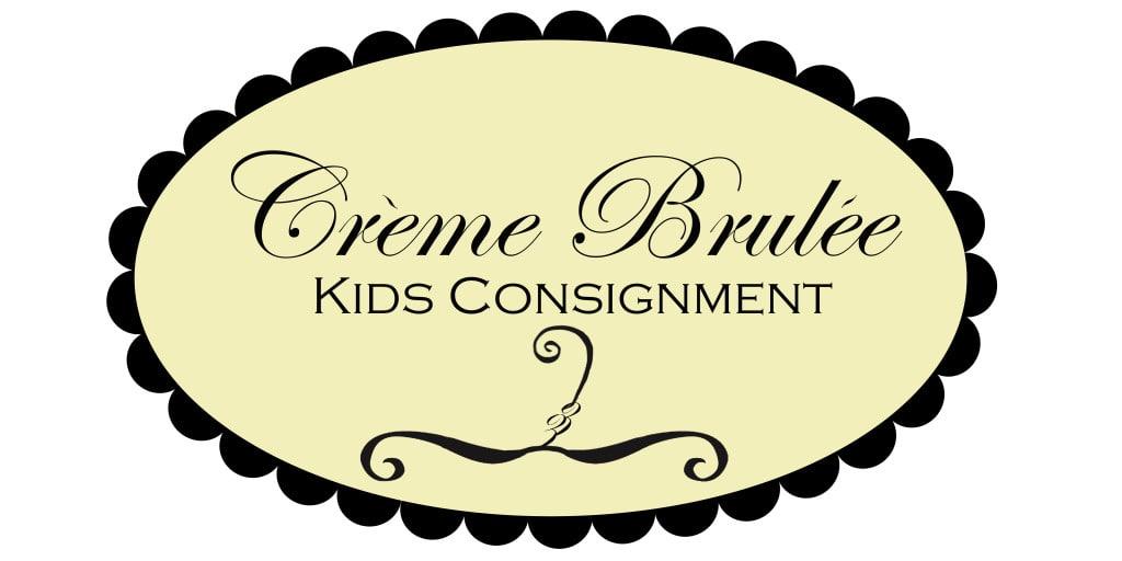 Creme Brulee Kids Sale – October 13th & 14th in Kent